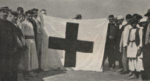 Musa Dagh, 1915