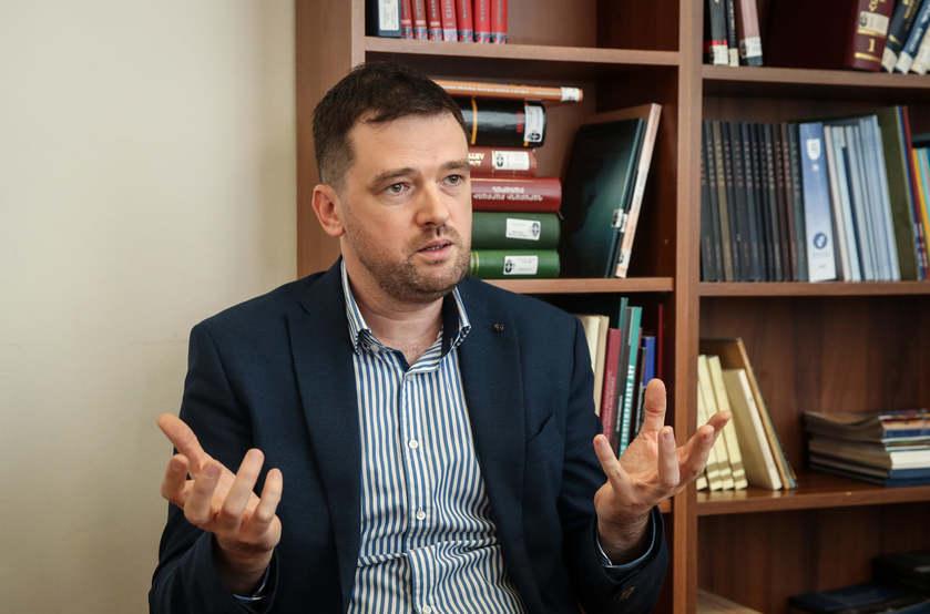 Dr. Kovács Bálint, egyetemi docens, az Kharabakh konfliktus helyzetről